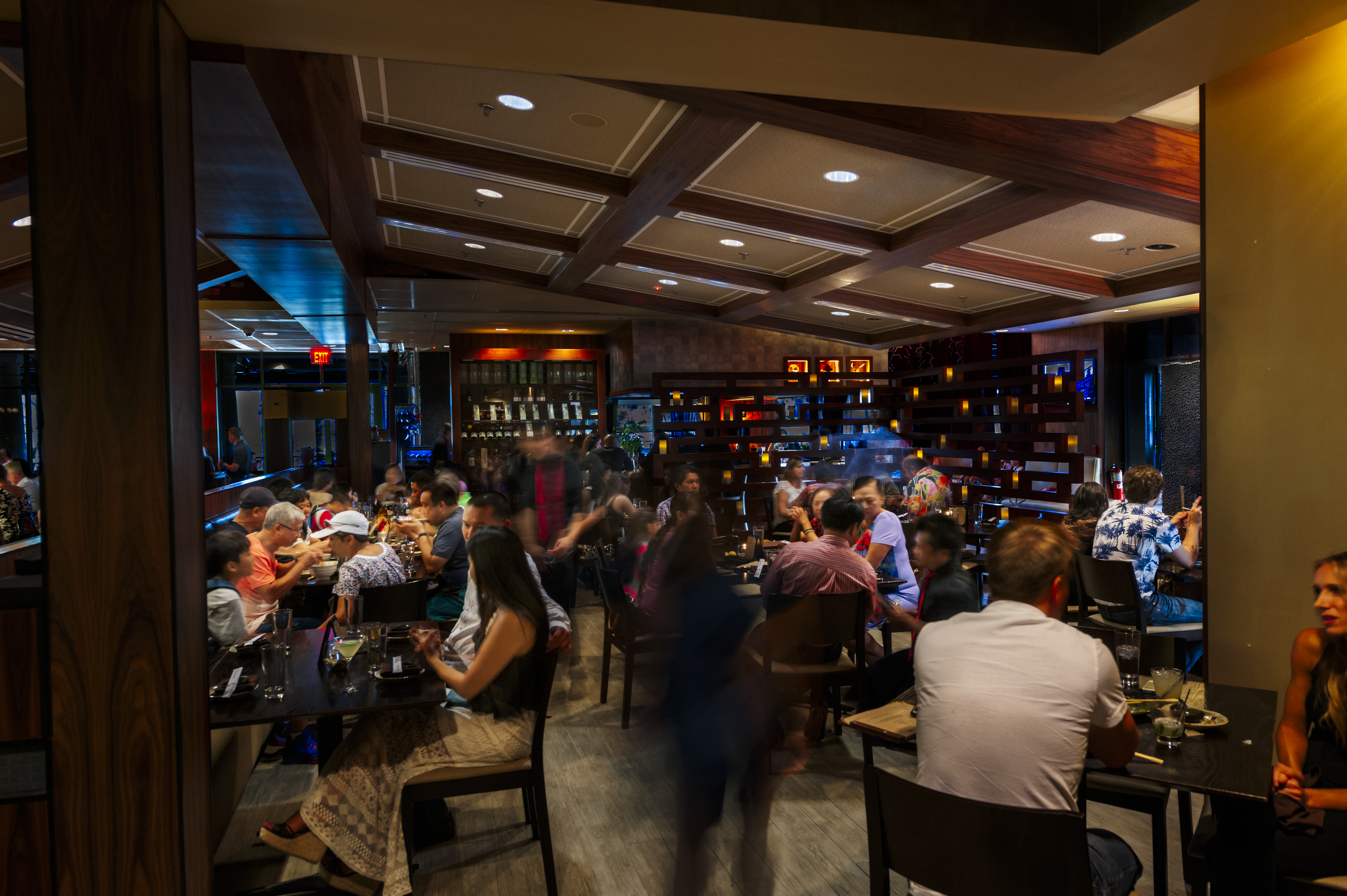 Orlando Group Dining Private Dining & Special Events