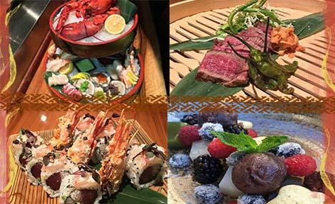 NYE_2015_Food_Collage_Orlando