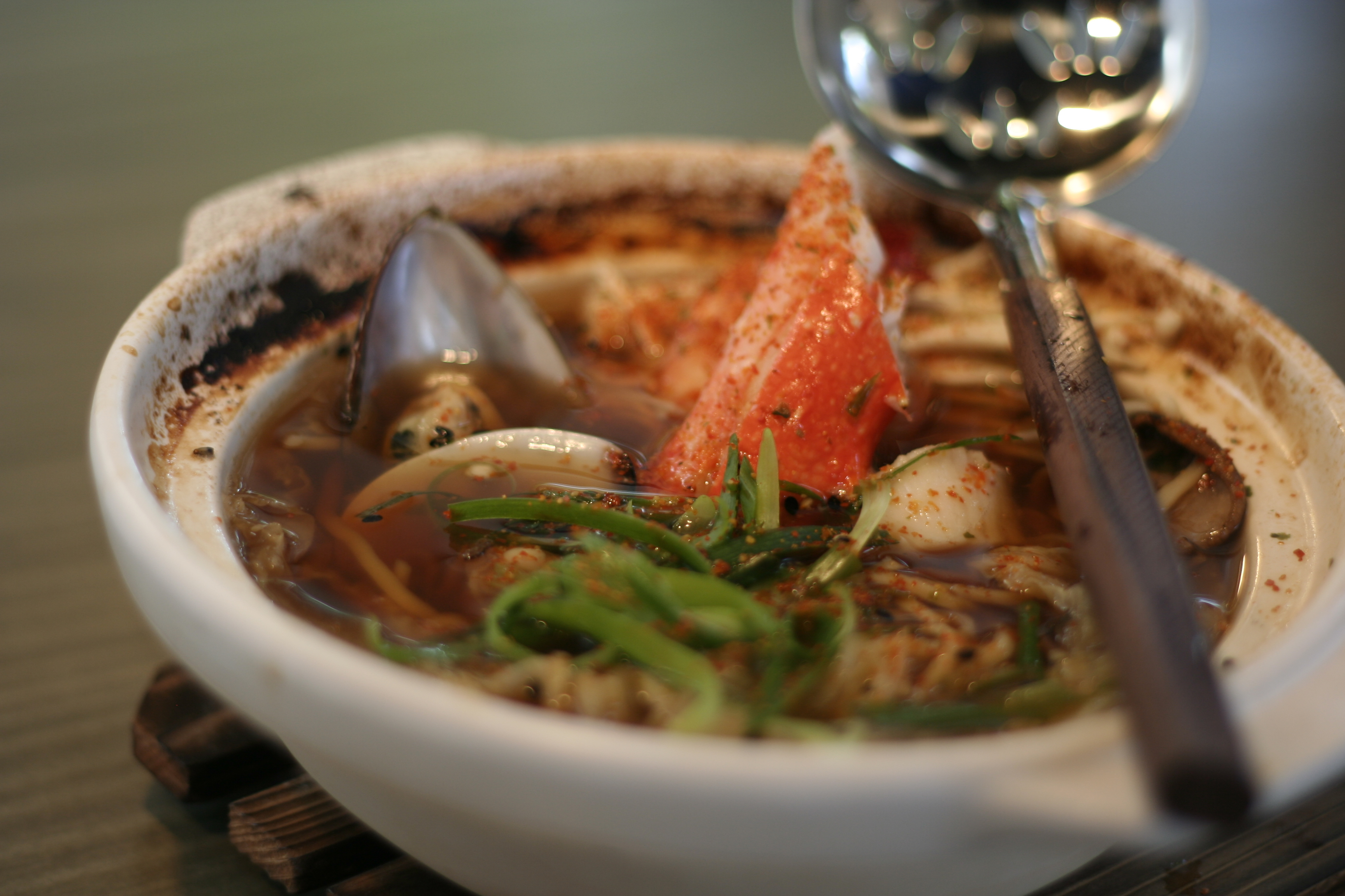 Orlando Japanese Food More Than Just Sushi Dragonfly