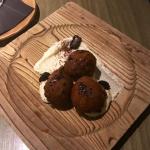 Okinawa Doughnuts | Spring 2017 Omakase Menu