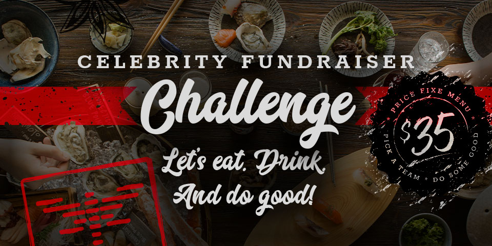 Dragonfly Doral Celebrity Charity Challenge Header Image