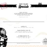 NYE 202 Dragonfly Orlando Specials